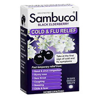 Extra 10% OFF Cough Cold Flu products