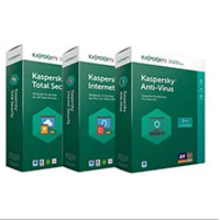Kaspersky Home Security  start at $29.99/Year