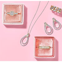 20% OFF Regular and Sale Priced Items + 20% OFF Fine Jewelry