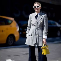 Up to 70% OFF Women's NYFW Street Chic