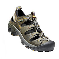 FREE SHIPPING on all Keen Footwear!