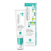 Extra 15% Off Select Andalou Naturals Skin Care