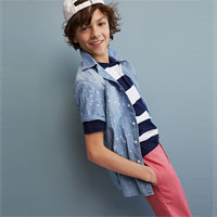 Shop Kids' New Arrivals for Spring