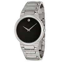 Movado Men's Temo Watch Model: 0605903 On Sale