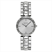 Calvin Klein Women's Edge Watch Model: K5T33146 On Sale