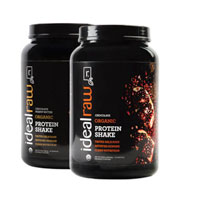 2 Tubs IdealRaw Protein for $63.99