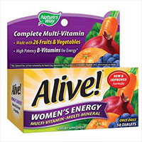 Buy 1 Get 1 50% OFF Nature's Way Vitamins & Supplements