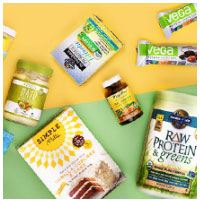 15% OFF Select Go Green