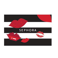 Sephora Gift Card $100 (Email Delivery) $10.00 Instant Savings