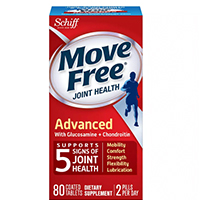 Schiff Move Free Supplements Buy 1 Get 1 Free + $10 OFF $100