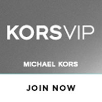 Enjoy Free Ground Shipping with KORSVIP Sign Up