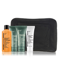 FREE 5-PIECE MEGA-RICH TRAVEL BUNDLE with any Purchase