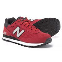 New Balance Get  20% – 50% Savings through 5/31