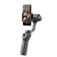 DJI Osmo Mobile 2 - Support system in stock now