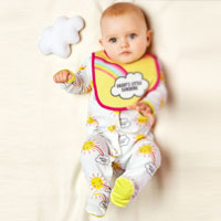 Up to 50% OFF Baby Bundles! Plus, Free Shipping