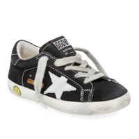 Up to 25% OFF Kids Golden Goose Shoes