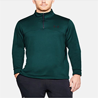 Limited Time: 2 for $60 on Select Men's Fleece Tops