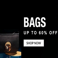 Up to 60% off private Sale items