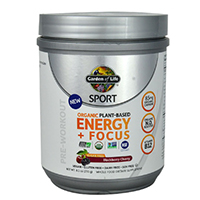 25% OFF Garden of Life SPORT protein & more Use Vitacost promo c