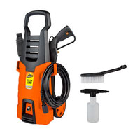 25% OFF Armor All 1,600psi Electric Pressure Washer