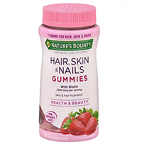 Buy 1 Get 1 Free on Nature's Bounty
