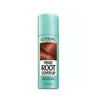 L'Oreal Paris Magic Root Cover Up Gray Concealer Sprays Now $9.9
