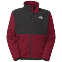 Up to 25% off Select North Face Plus Free Shipping
