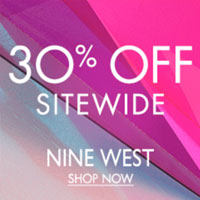 Flash Sale - 30% OFF Sitewide