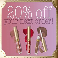 20% OFF Sign Up