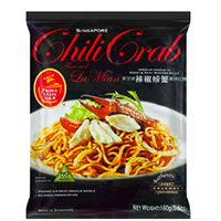 12% OFF Selected Asian Food