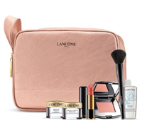 Lancôme 7-Piece Gift With Any $75 Lancôme Purchase