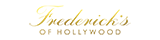 Frederick's of Hollywood logo