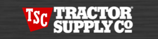 Tractor Supply logo CashBack