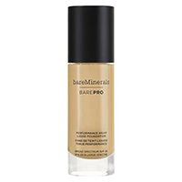 Free Shipping with any foundation