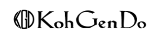 Koh Gen Do Cosmetics logo