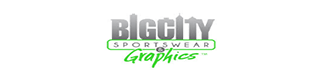 Big City Sportswear logo
