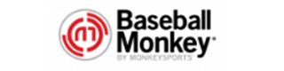 Baseball Monkey US logo