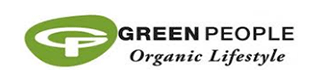 Green People UK logo