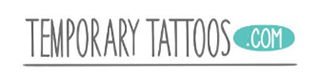 Temporary Tattoos logo