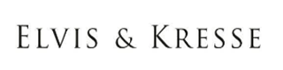 Elvis & Kresse UK logo