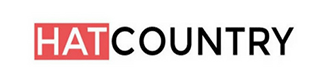 Hat Country US logo
