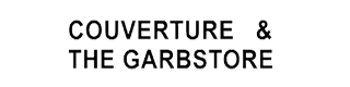 Couverture & The Garbstore UK logo