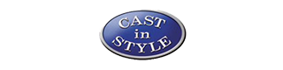 Cast In Style UK logo