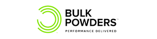 BULK POWDERS UK logo