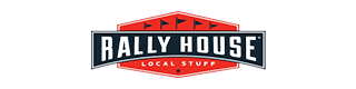 Rally House US logo
