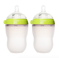 20% OFF Regular Priced Comotomo Baby Products