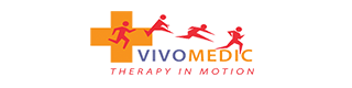 Vivomed Limited UK logo
