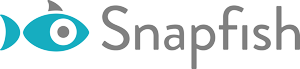 Snapfish UK logo