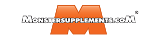 Monster Supplements UK logo