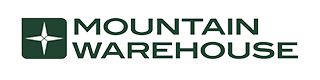 Mountain Warehouse CA logo